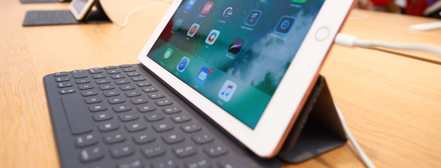 Best iPad keyboard for schools