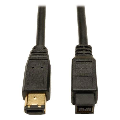 Firewire 400 to Firewire 800 Adapter