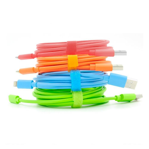 Long iPhone Lighting USB Cables