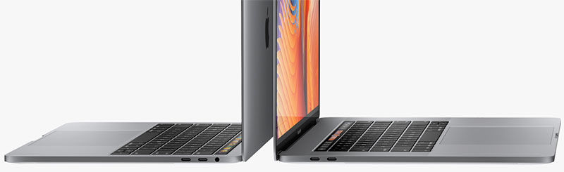 How to connect a macbook pro with touch bar to ethernet cable internet