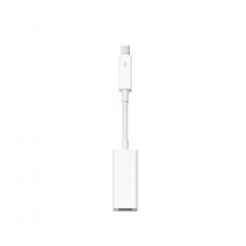 Thunderbolt to Firewire Adapters and Hub