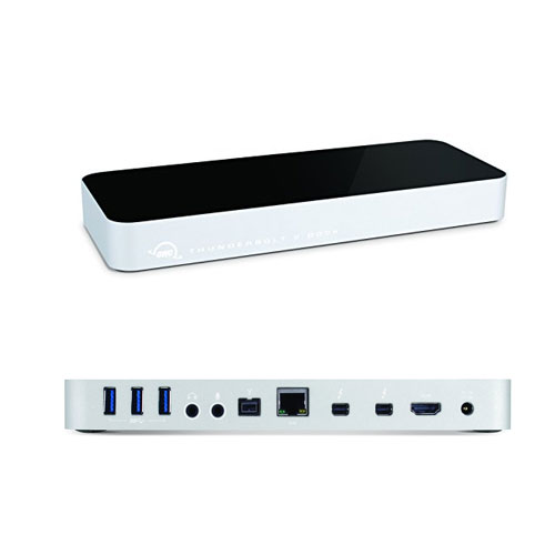 The Best Thunderbolt to Firewire Adapters, Converters & Hubs ...