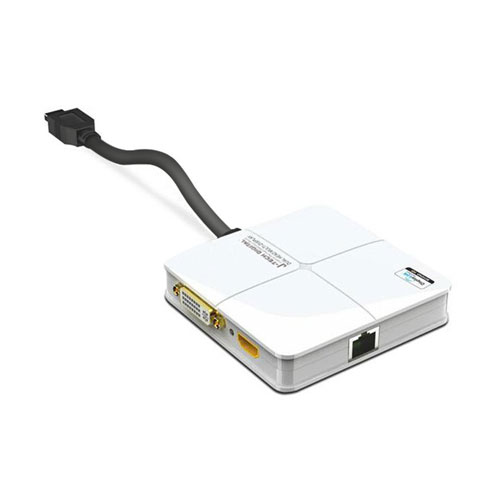 USB to DVI Adapter